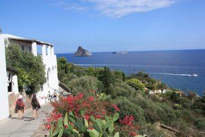 8 day Aeolian Island Cruise