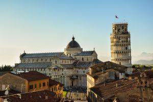 Venice to Rome Tour