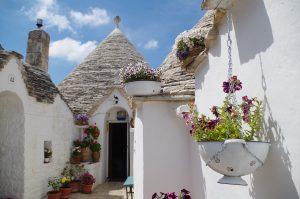 Puglia and Amalfi Coast