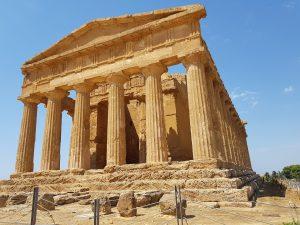 8 day Sicily Tour
